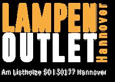 Lampenoutlet Hannover Logo